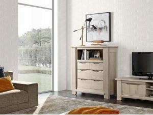 meubles bois massif vente en ligne. Black Bedroom Furniture Sets. Home Design Ideas