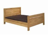 lit en bois massif pour chambre contemporain rustique ou classique meubles bois massif vente. Black Bedroom Furniture Sets. Home Design Ideas