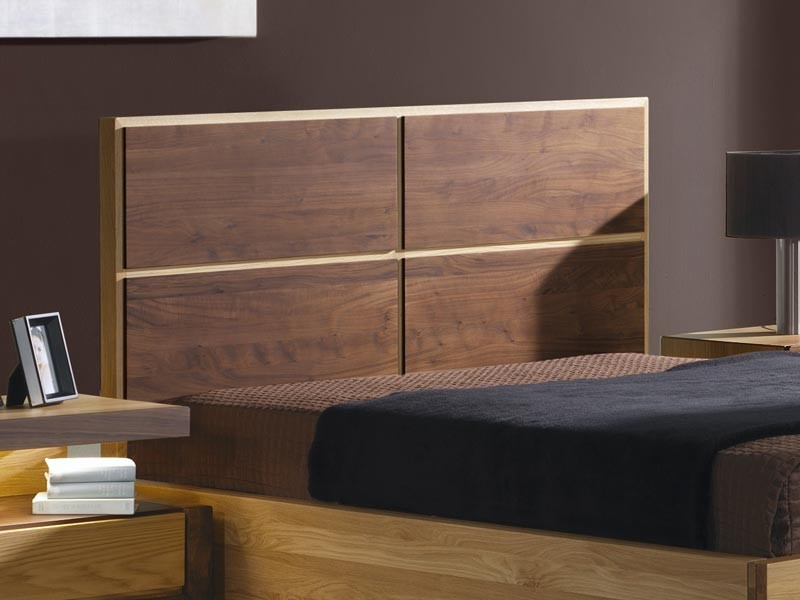 lit chene massif chambre complte pack lit chene massif vinci haut avec matelas late with lit. Black Bedroom Furniture Sets. Home Design Ideas