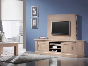 Meuble TV Crête