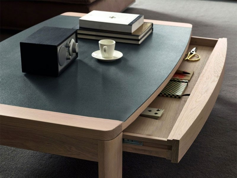 table basse marine plateau tonneau c ramique meubles. Black Bedroom Furniture Sets. Home Design Ideas