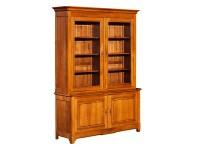meubles classique en merisier massif meubles bois massif vente en ligne. Black Bedroom Furniture Sets. Home Design Ideas