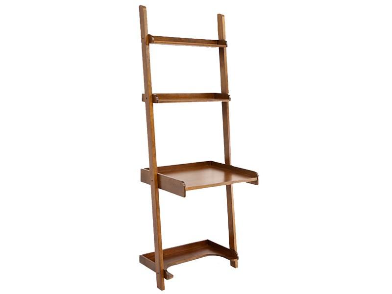 etag re en echelle moka avec 1 plateau bureau meubles. Black Bedroom Furniture Sets. Home Design Ideas