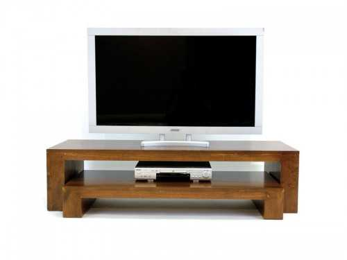 Double banc TV Moka