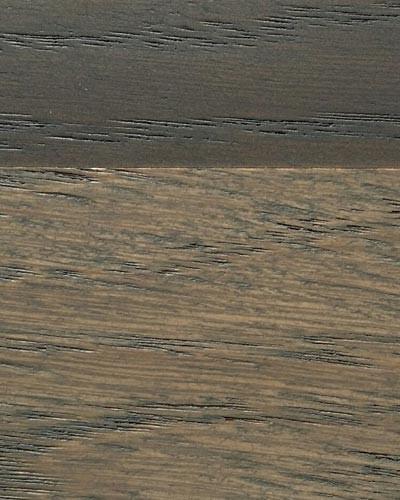 Chêne anthracite / gris fumé - CA OS BO01