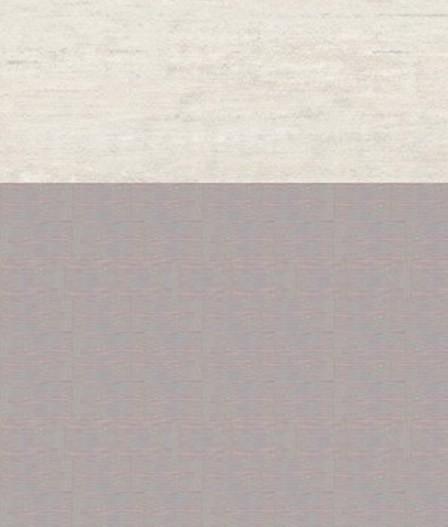 Merisier teinté gris et blanc
