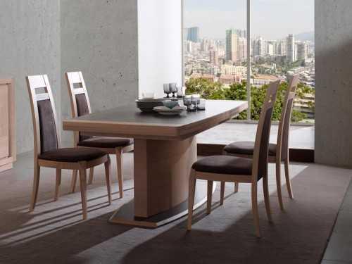 Table à manger Macao