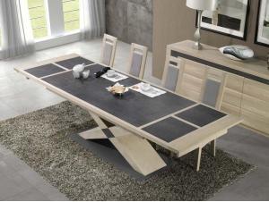 Table à manger Etoile