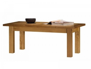 Table basse Transparence