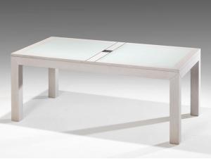 Table repas moderne