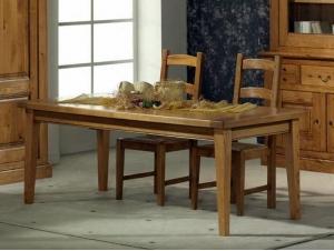 Table de repas Honfeur