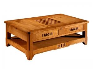 Table basse classique