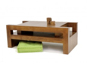 Table basse Moka
