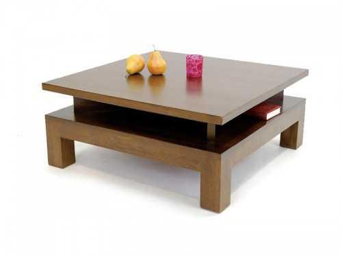 Table basse Moka