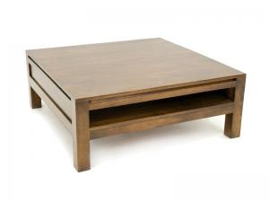 Table basse carrée Oscar