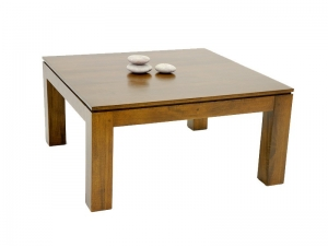 Table basse carrée Holly