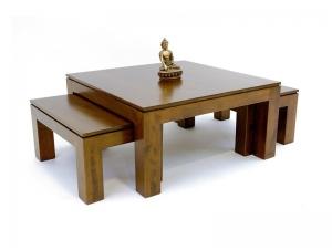 Set de table Gigognes Holly