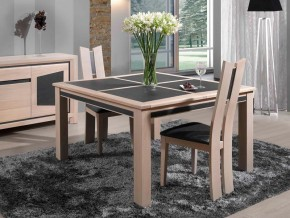 Table à manger carrée Parme